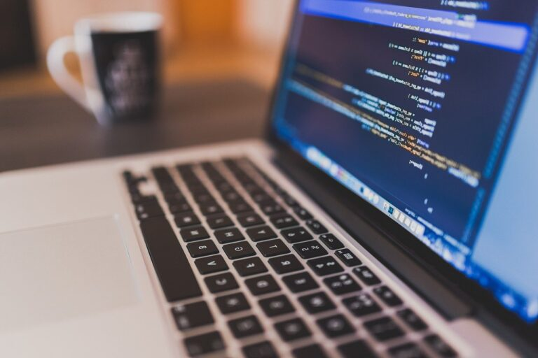 coding, programming, working