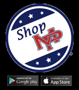 shopmp app logo